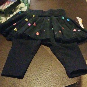 Adorable baby pants